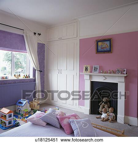 Chambre Coucher Violet Trendy Excellent Couleur Tendance Chambre