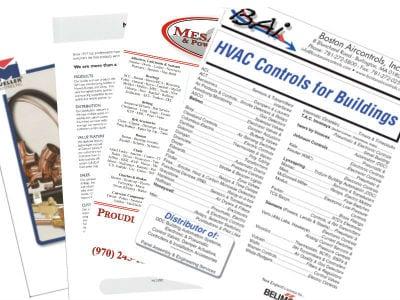 business line card template - Maggilocustdesign