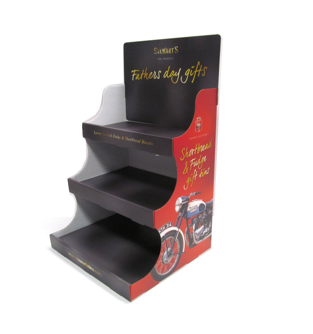 Countertop Displays Cardboard Www Fsdu Co Uk Specialising In Point Of Sale Print And Display