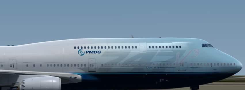 PMDG Announces Global Flight Operations FSElite
