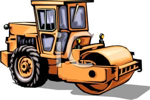 road-paving-equipment
