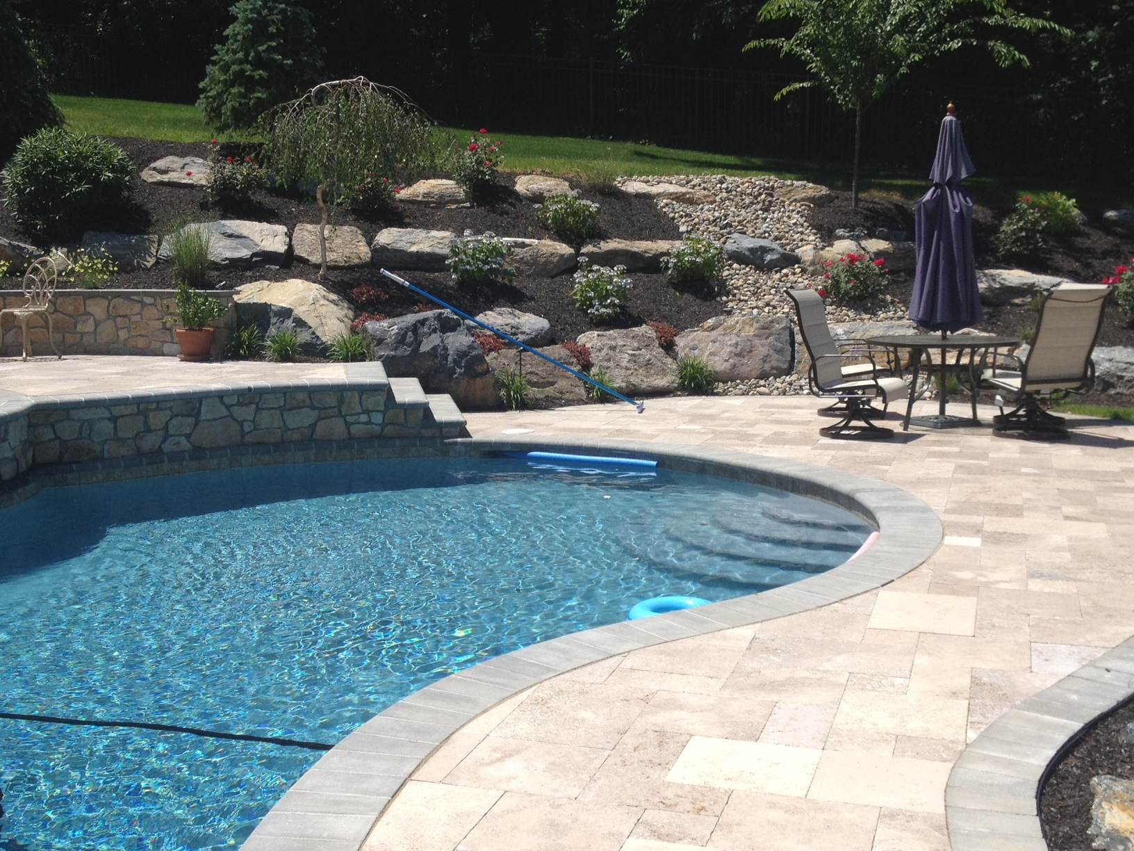 Pool Beton Swimming Pools Archive - Landscaping Company Nj & Pa