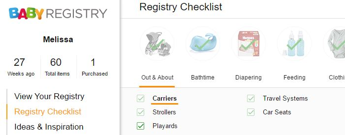 Free Amazon Baby Registry Welcome Box (Available Again!)