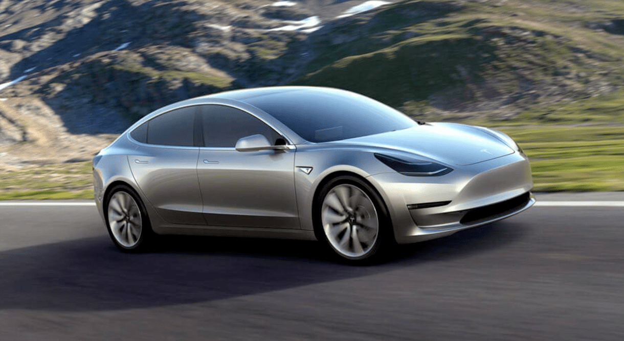 Tesla Model Y Interieur Tesla Model 3 Premium Upgrades Package Here S What You Get Inverse
