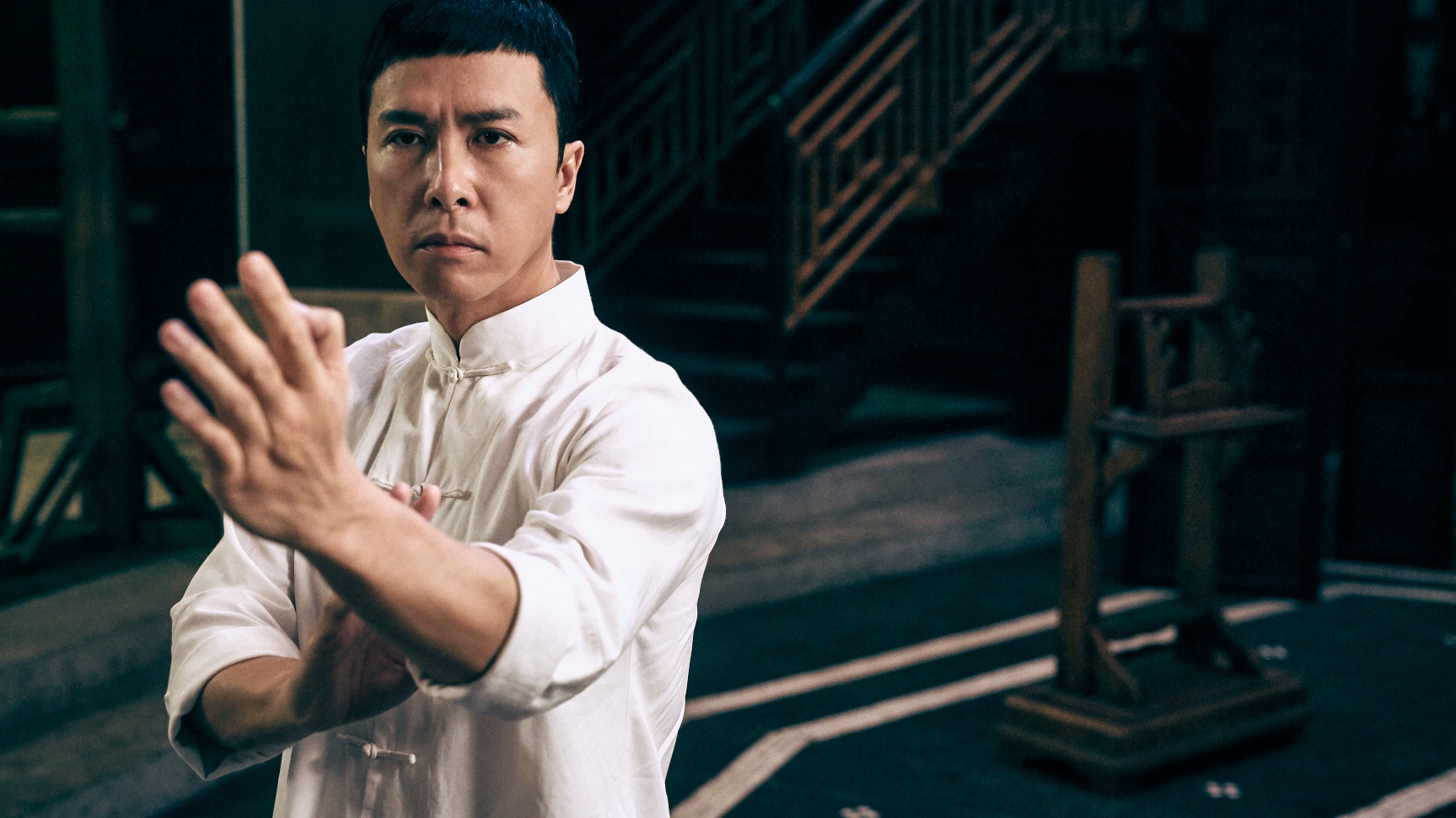 Master 2016 A Real Wing Chun Master Explains It S Ok Ip Man 3 Is Mostly Made