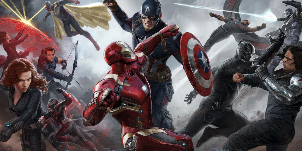 Movel Moveis Marvel Movies Inverse