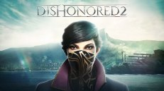 dishonored 2 pre order