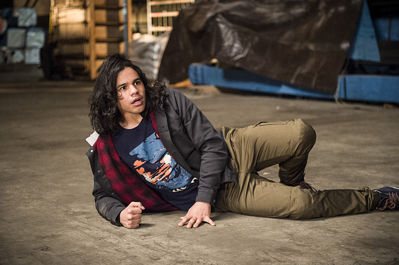 Day Of The Dead Girl Wallpaper Cisco Ramon Is The Flash S Unsung Hero Inverse