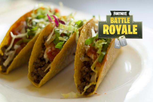 39fortnite39 Taco Shops Best Strategy For Completing The
