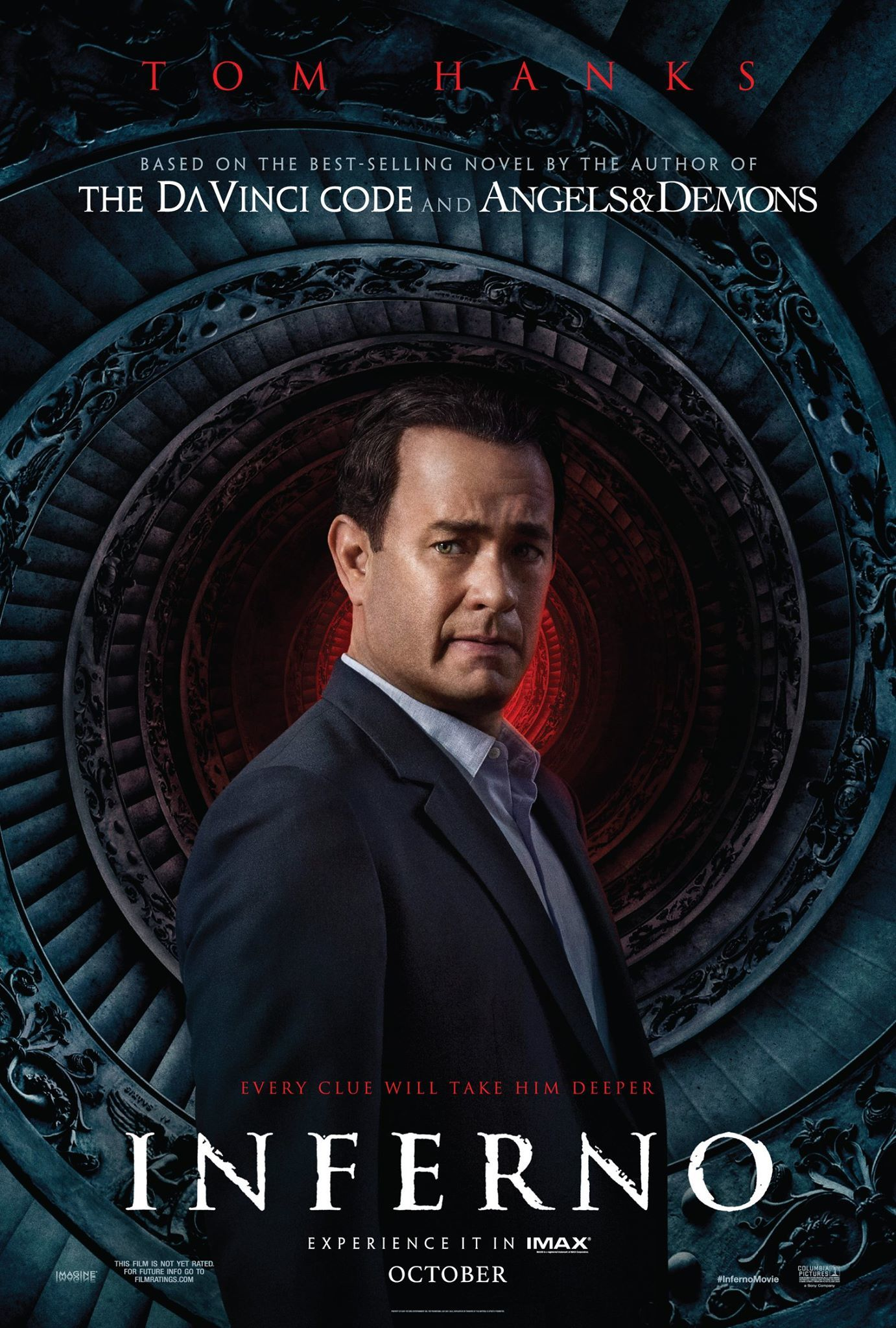 Tom Trailer Inferno Trailer Ups The Action For Tom Hanks Inverse