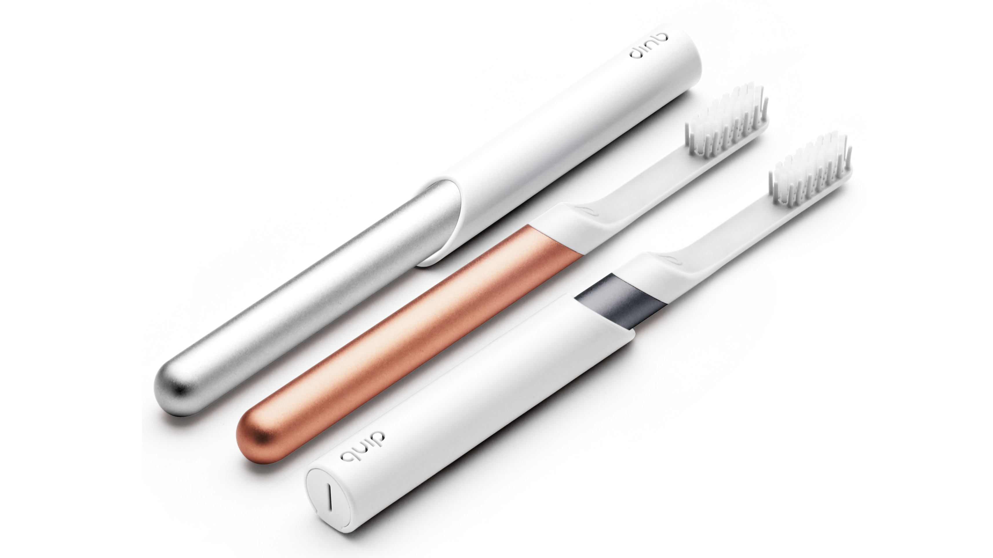 Big W Electric Toothbrush I Used Quip S Electric Toothbrush For A Week And I Totally Get The