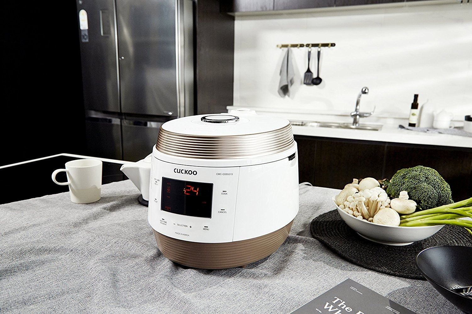 Big W Pressure Cooker Instant Pot Alternatives Multi Cookers With Great Features And