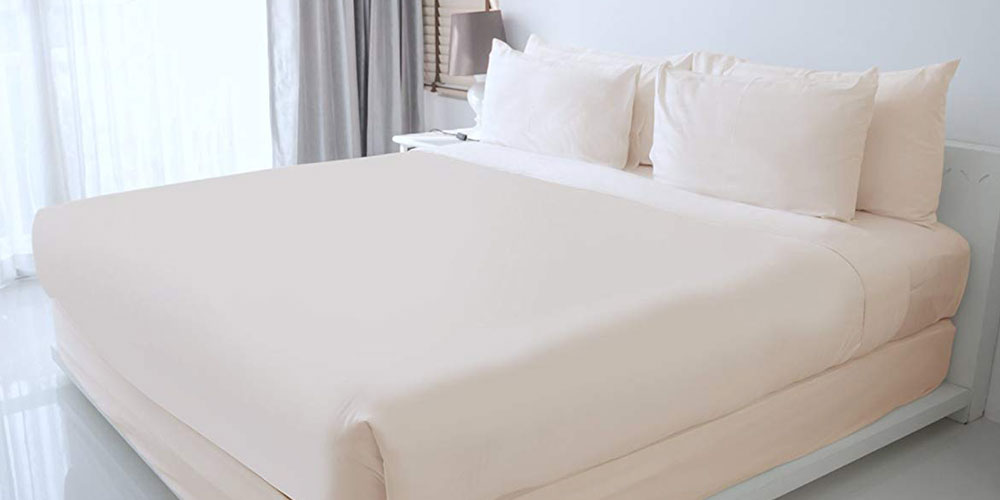 100 Egyptian Cotton Sheets 100 Egyptian Cotton Sheet Set Ivory