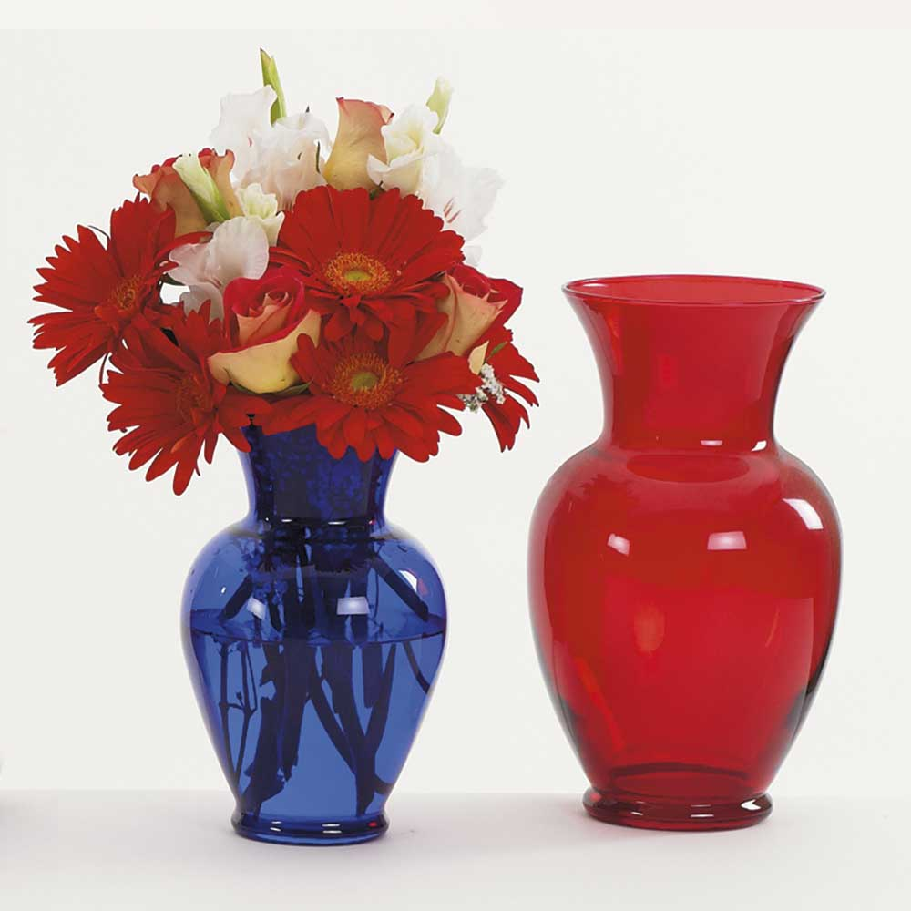 Glassware Vase Containers Vases Containers Glassware Glass Vases Colored