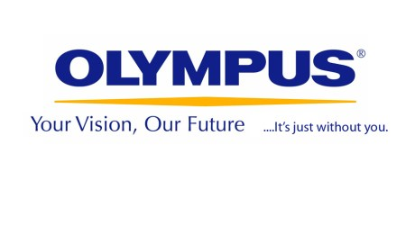 Olympus Logo
