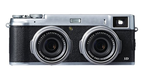 Fujifilm X103D - Featured Image