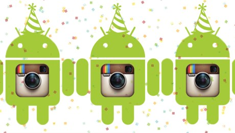 Instagram Andriod Users -  Featured Image