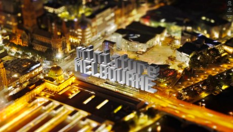 Miniature Melbourne Featured Image