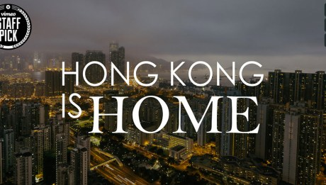 Hong Kong is Home Featured Image