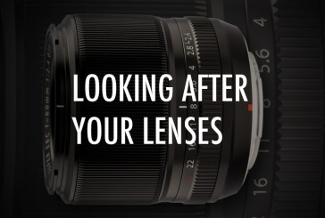 How To Look After Your Lenses