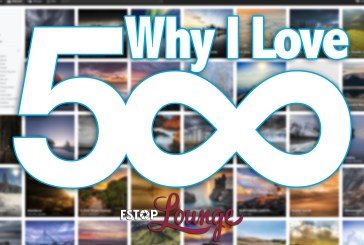 Why I Love 500px
