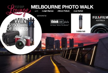 Free Photo Walk in Melbourne – Saturday 28th March 2015