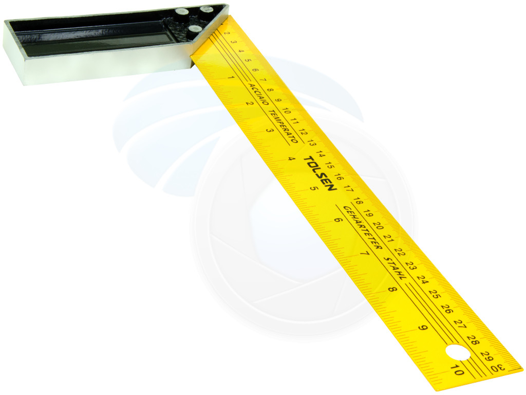 30cm 12 Inches 30cm Construction Carpenter Ruler L Shape Angle