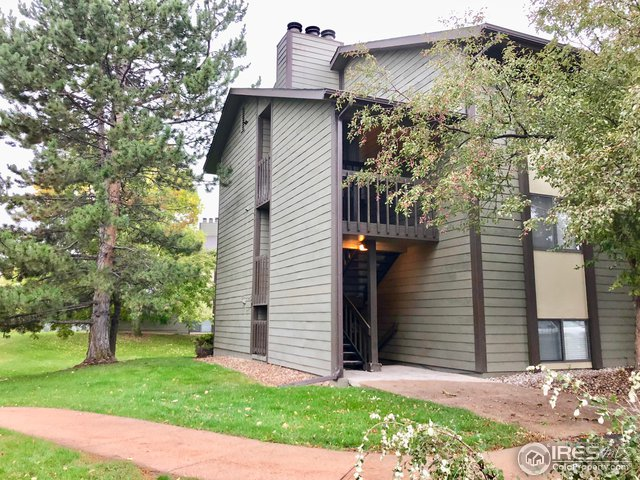 925 Columbia Road 1 131 Fort Collins Co 80525 Fort