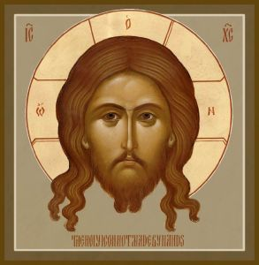 Iconography and Pornography