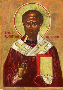 We are slaves to our vices; freedom is found in goodness — Augustine of Hippo