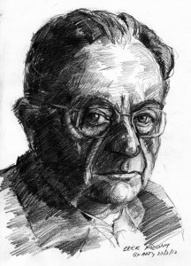 """""""Love is a decision, it is a judgment, it is a promise"""" — Erich Fromm"""