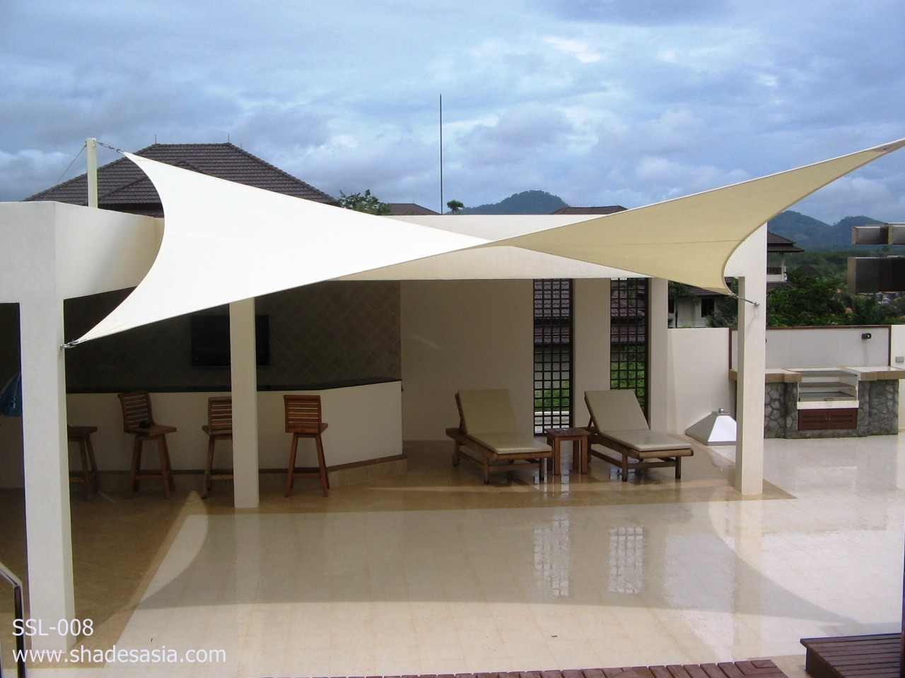 Lowes Awnings Fth Industires | Shading Solutions