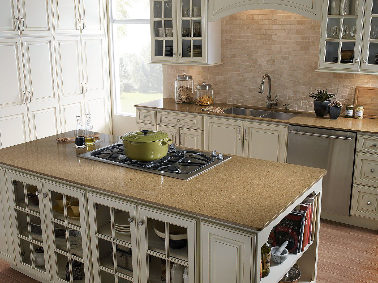 Can You Paint Corian Countertops Repairing A Cracked Solid Surface Countertop