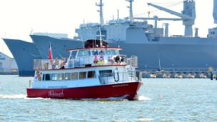 Image result for watermark annapolis harbor tours