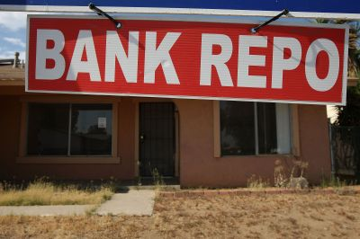 Why You Can't Buy That Bank Repo Home