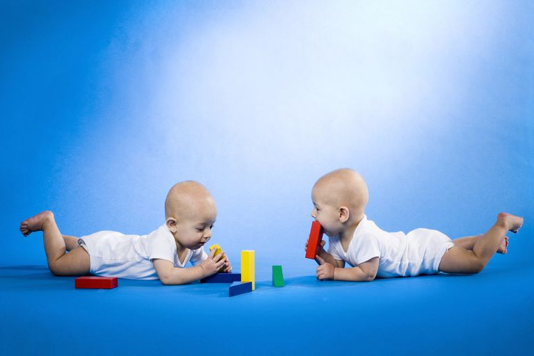 Baby Twins Waking Each Other Up Tips For Parents Dealing With Teething Twins