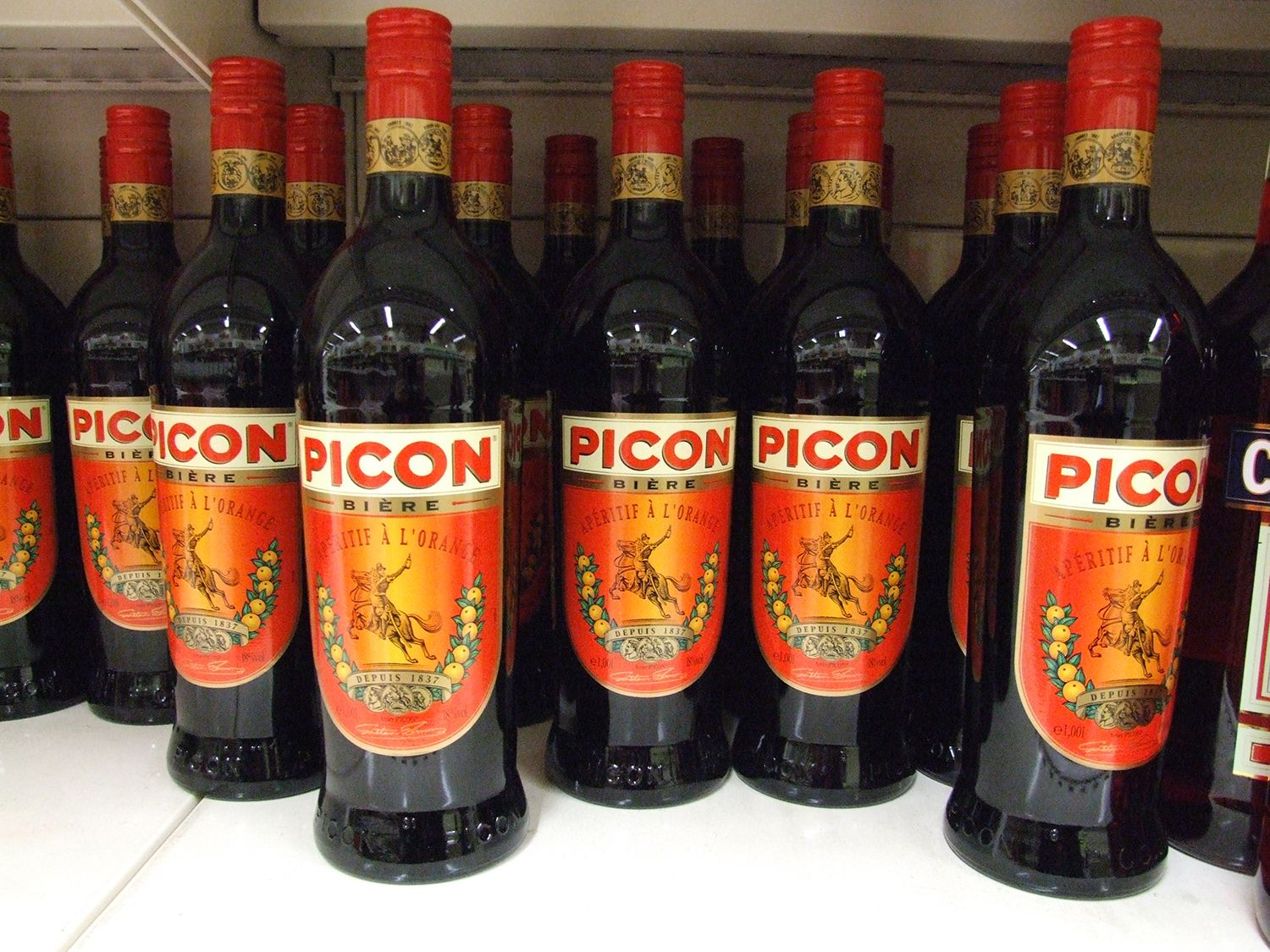 Cuisine Bernard What Is Amer Picon And How Do I Find It?