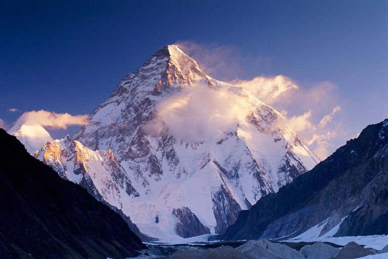 World Best Car Wallpaper Hd K2 Second Highest Mountain In The World
