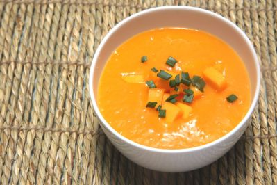 Six of The Best Cold Summer Soup Recipes