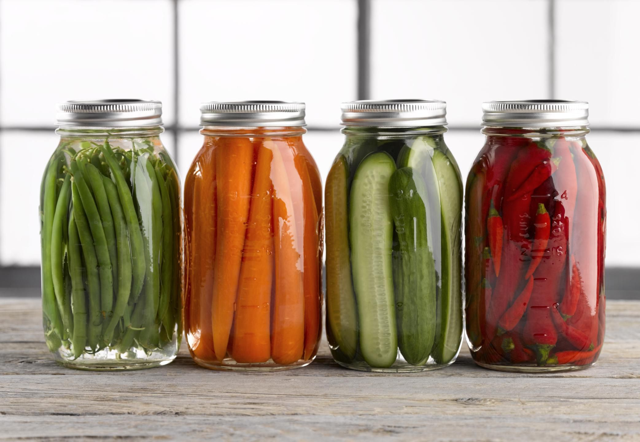 Food Recipe Preservation Preserving Alkaline And Acidic Food