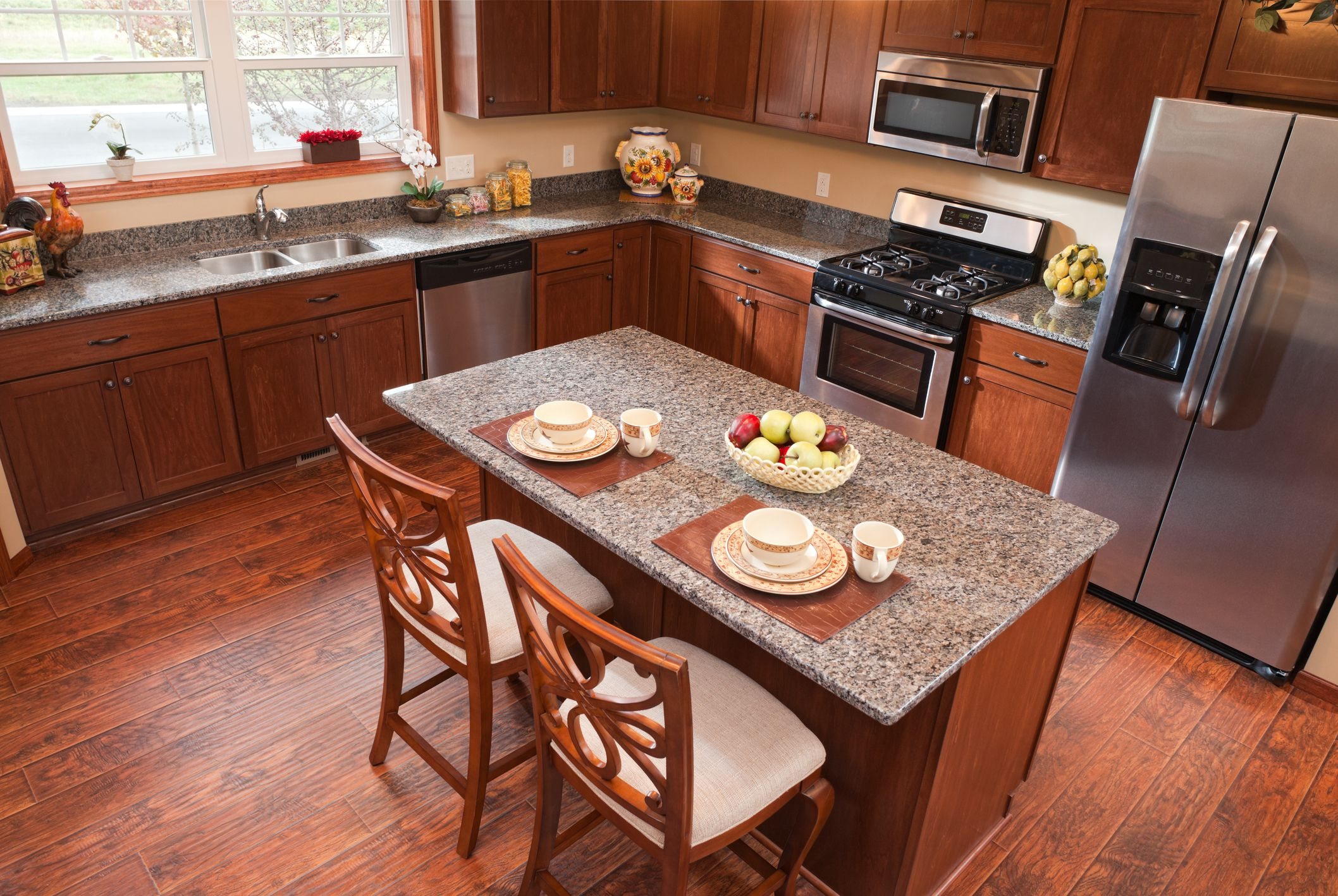 Kitchen Laminate Flooring Can You Install Laminate Flooring In The Kitchen