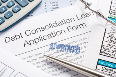 Do Debt Consolidation or Get Out of Debt Loans Work?