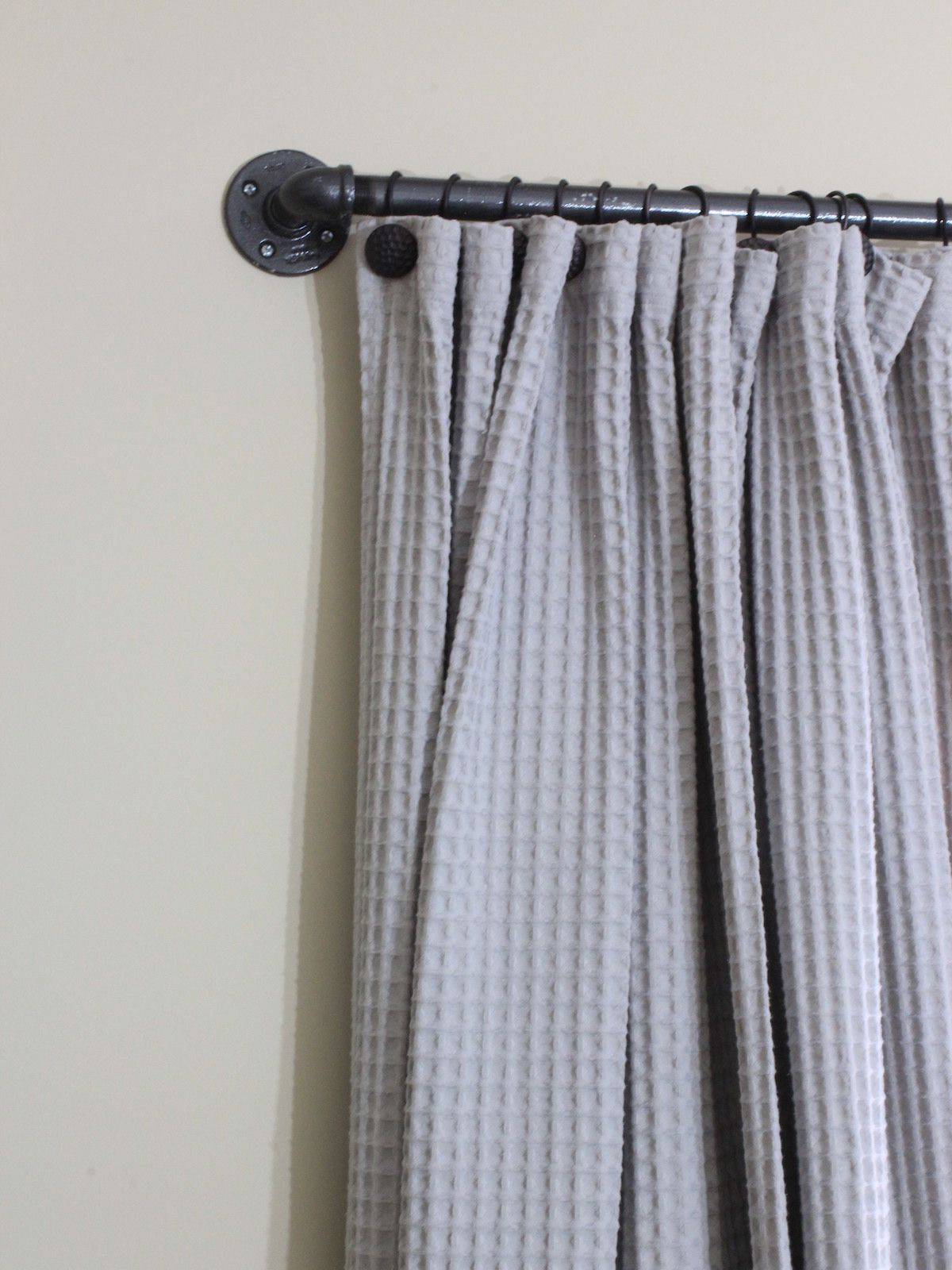 Diy Automatic Curtains 6 Ways To Make Your Own Curtain Rods
