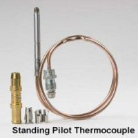 How to Replace a Furnace Thermocouple or Flame Sensor