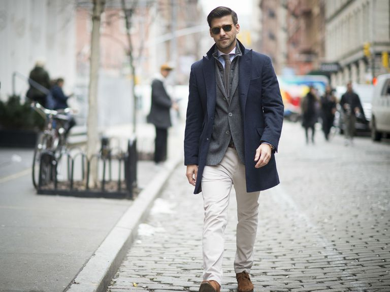 Men39s Fashion Trend How To Wear White Jeans For Men