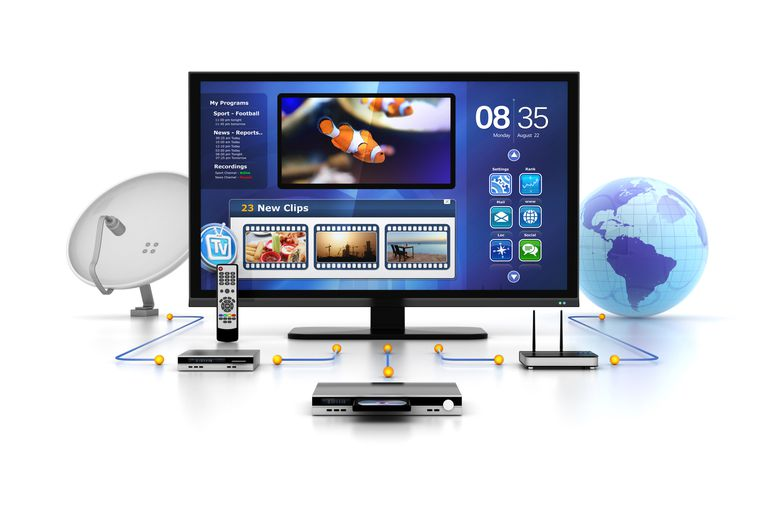 cable tv wiring services
