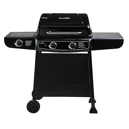Lowes Gas Grills Char-broil Quick Assembly 2-burner 463742111 Review