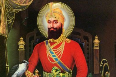 All About Guru Gobind Singh