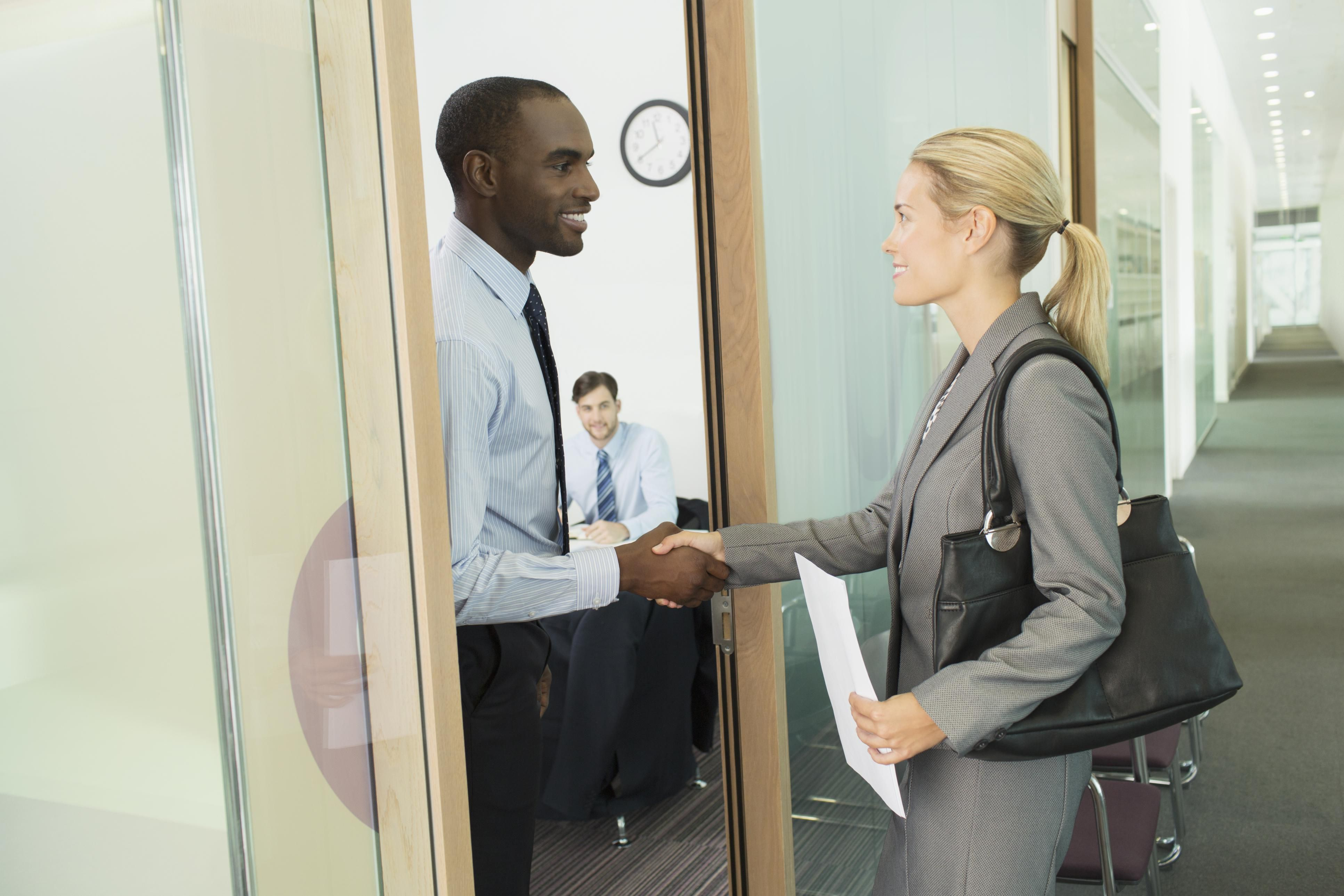 job interview questions to ask human resources