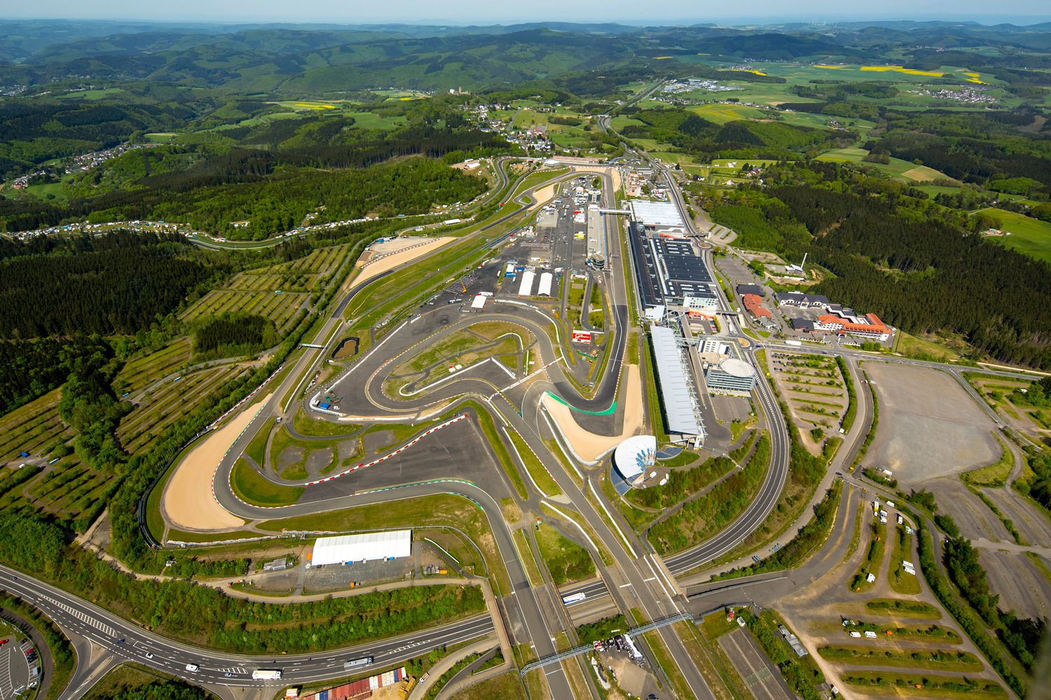 Go Kart Nürnberg How To Drive The Nürburgring The World 39s Most Notorious
